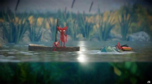 Cultura Geek Review Unravel 5