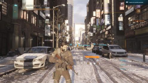 Cultura Geek The Division Beta 6