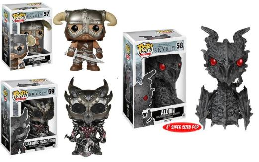 Cultura Geek Funko Pop DOOM 3