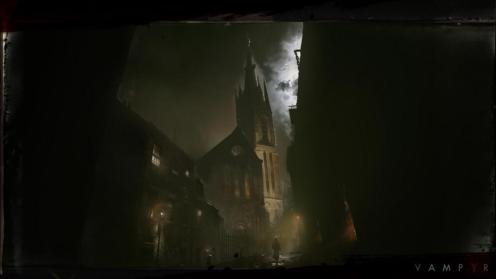 Cultura Geek Vampyr 5