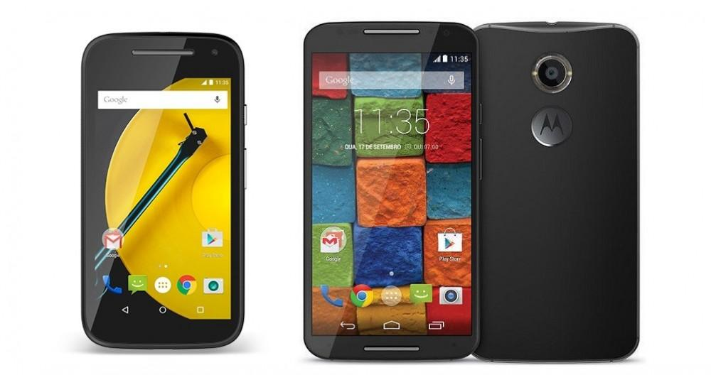 Cultura Geek Android Marshmallow Motorola 2