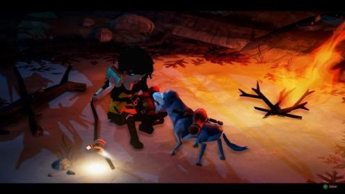 Cultura Geek The Flame in the Flood Review 4