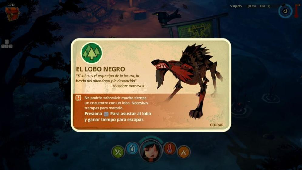 Cultura Geek The Flame in the Flood Review 12