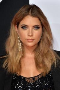 Ashley Benson Hollywood