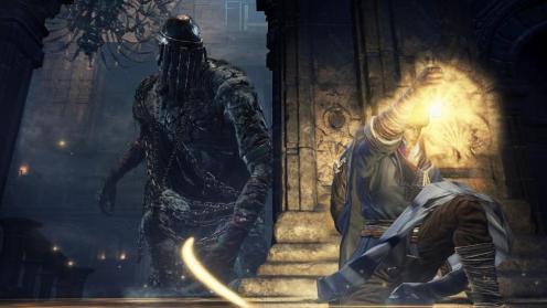 Cultura Geek Dark Souls III Screens 9