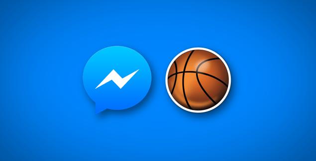 Cultura Geek Facebook Messenger Basket 2