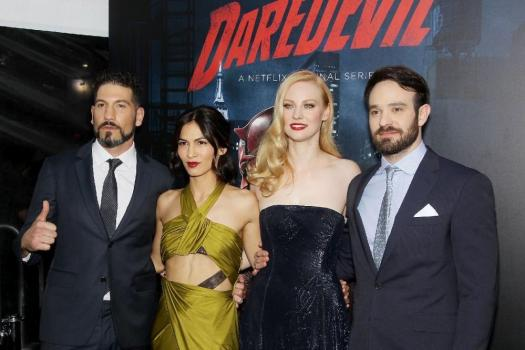 DAREDEVIL red carpet CULTURAGEEK.COM.AR 1