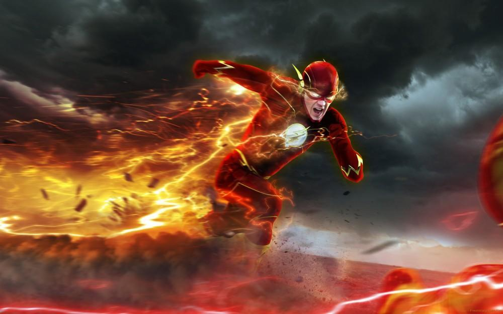 The Flash a