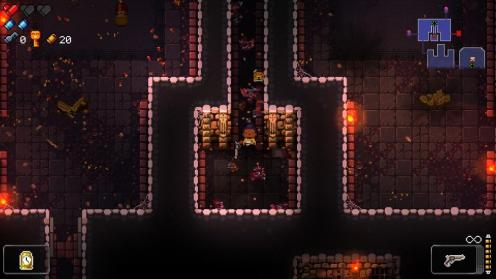 Cultura Geek Enter the Gungeon Review 8