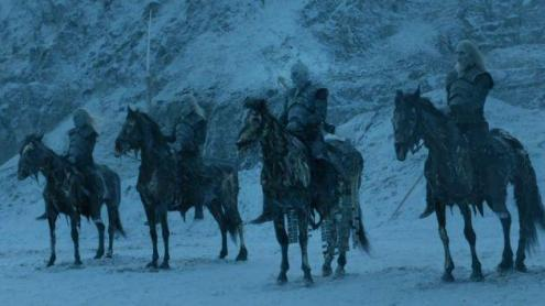 Game of Thrones The real enemy