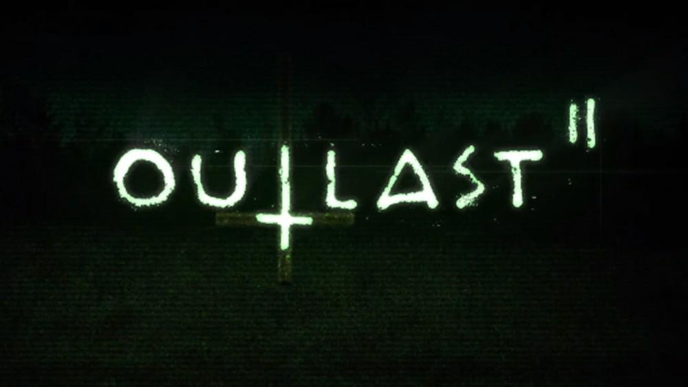 Cultura Geek Outlast 2 Gameplay 2