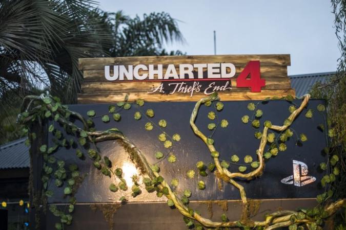 uncharted 4 en argentina culturageek.com.ar