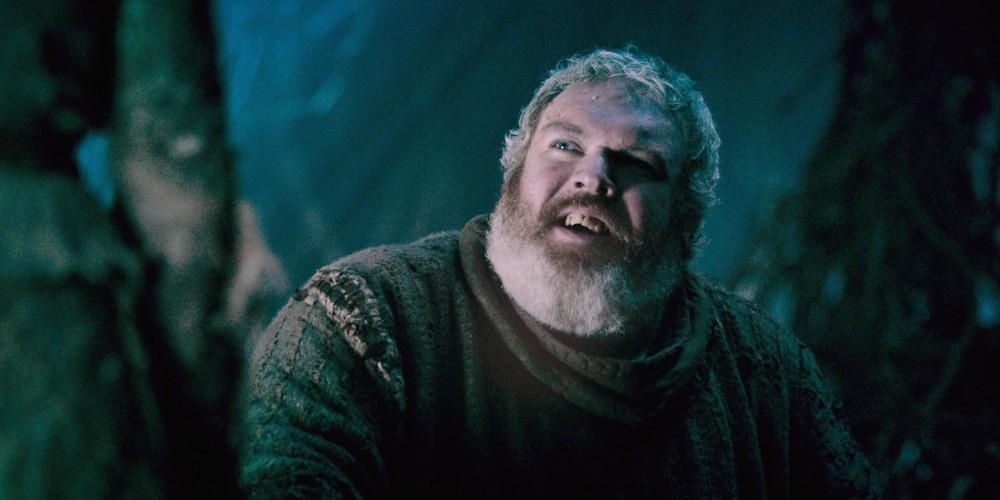 Game of Thrones The Door i