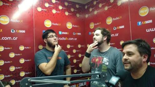Cultura Geek con Magnus Mefisto Augusto Finocchiaro gamer24 philips series 3000 multigroom