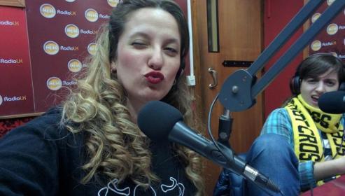 Agustina Montillo