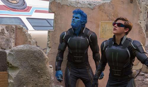 X-Men Apocalypse cyclops