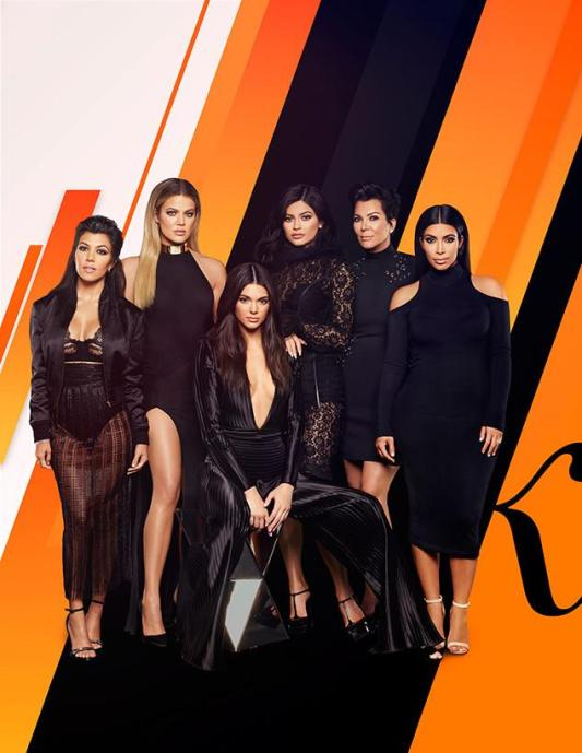 keeping up with the kardashians 1