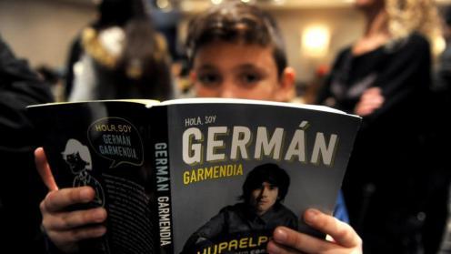 HolaSoyGerman German Garmendia www.culturageek.com.ar