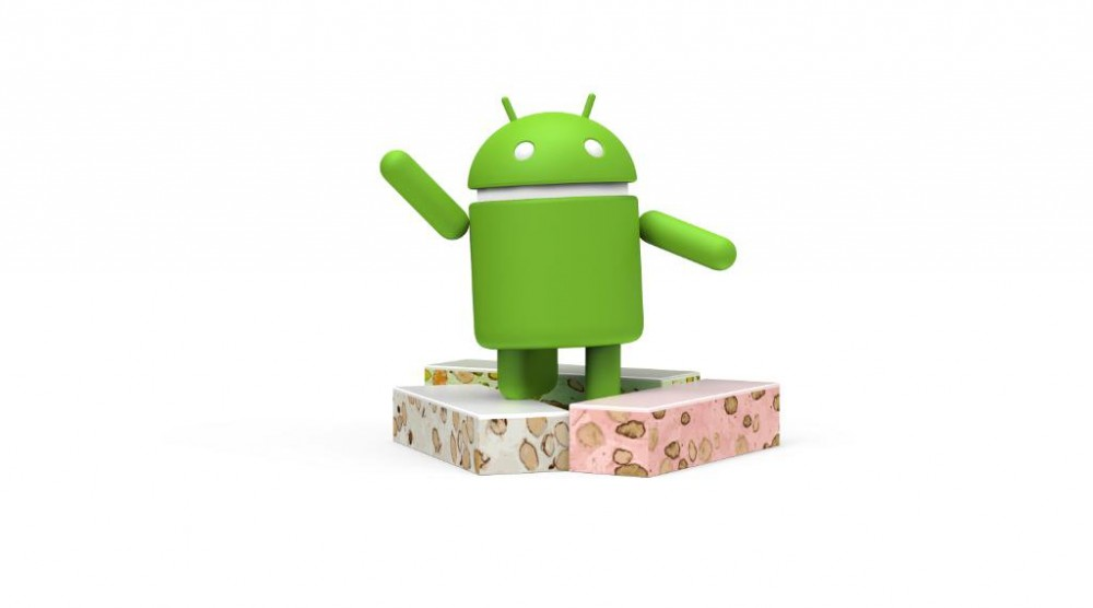 Cultura Geek Android Nougat 1