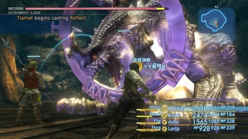Cultura Geek Final Fantasy XII The Zodiac Age 1
