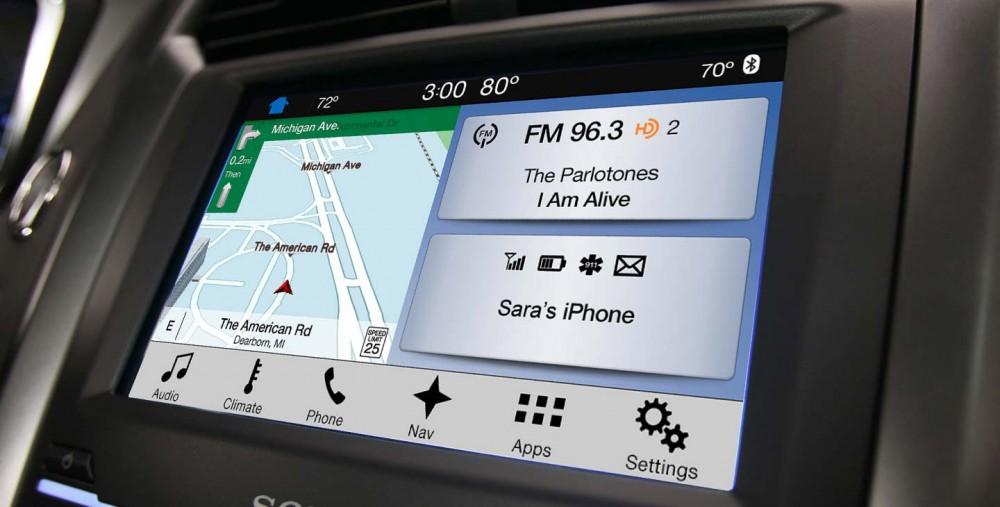 www.culturageek.com.ar Ford Software Apps 3