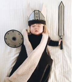 bebe cosplays cultura geek 3