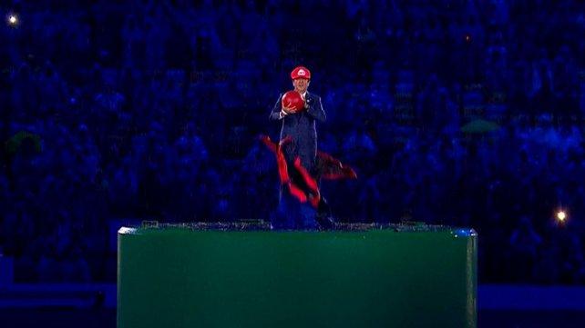 juegos olimpicos tokio 2020 mario bros cultura geek 3