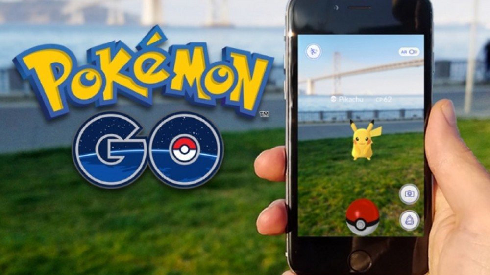 Cultura Geek Pokémon Go Update 1