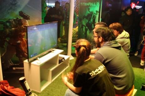 Cultura Geek Argentina Game show 2016