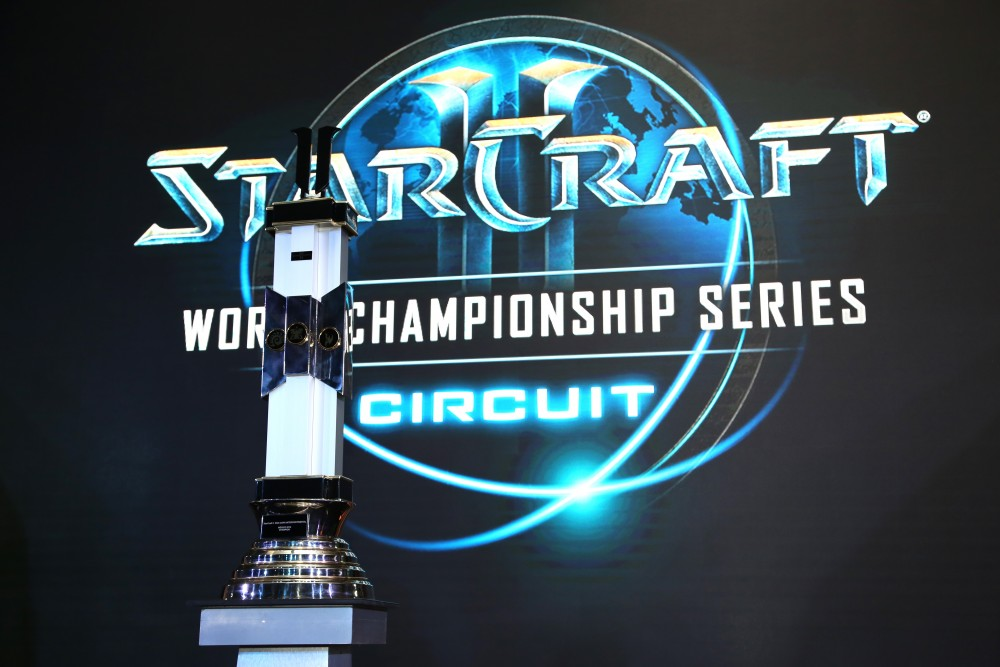 www.culturageek.com.ar Starcraft II Snute Copa 1