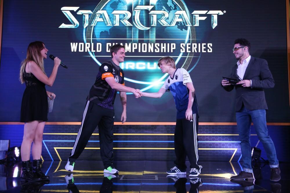 www.culturageek.com.ar Starcraft II Snute Copa 2