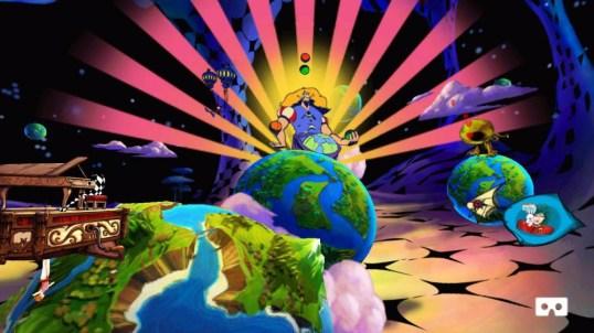 Google Queen Bohemian Rhapsody VR Cultura Geek