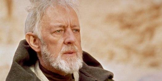 Obi Wan Kenobi - www.culturageek.com.ar