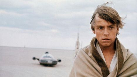 Luke Skywalker - www.culturageek.com.ar