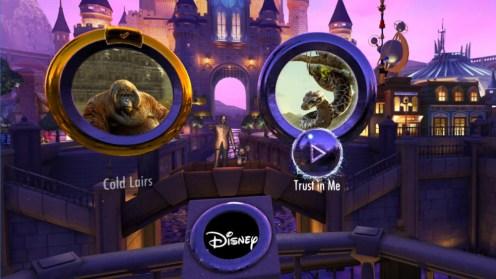 Disney Movie VR El Libro de la Selva - www.culturageek.com.ar