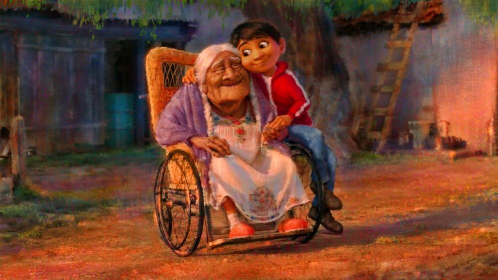 Pixar - www.culturageek.com.ar