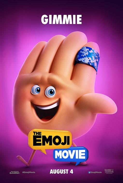 The Emoji Movie: el primer tráiler ya causa polémica