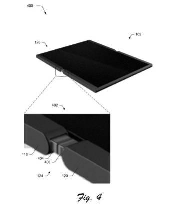 Cultura Geek Surface Smartphone Tablet Plegable 6