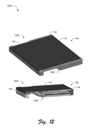 Cultura Geek Surface Smartphone Tablet Plegable 8