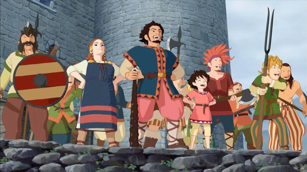 Studio Ghibli - www.culturageek.com.ar