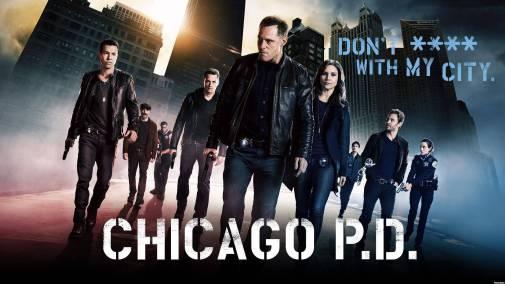 Chicago PD culturageek.com.ar