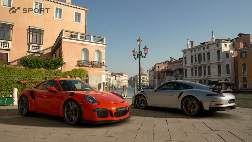 Culturageek.com.ar Gran Turismo Sport Porsche 6
