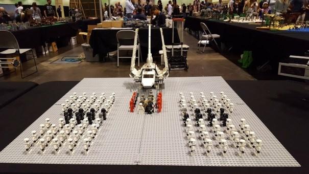 Culturageek.com.ar Star Wars Celebration 2017 7