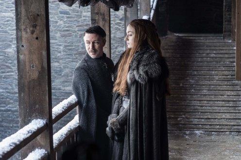 culturageek.com.ar Game of Thrones Fotos temporada 7 7