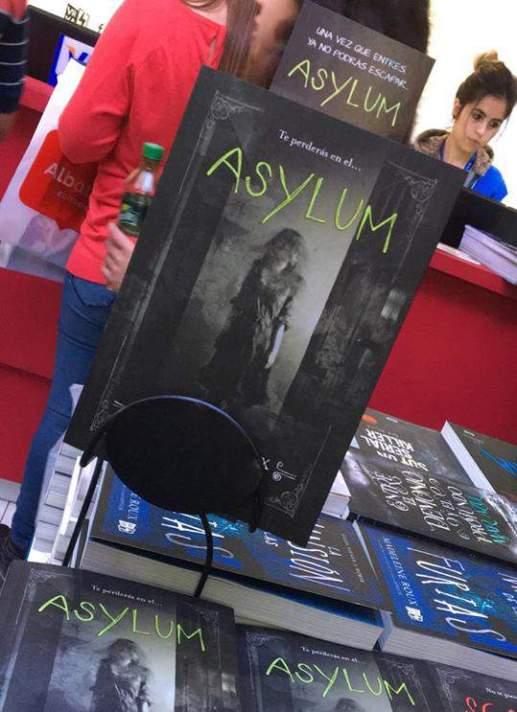 Feria del Libro - www.culturageek.com.ar