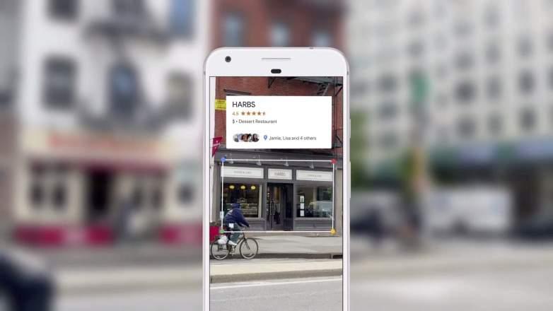 Google I/O 2017 anuncios www.culturageek.com.ar google lens