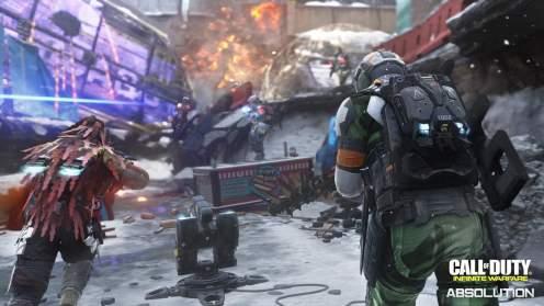Culturageek.com.ar Call of Duty Infinity Warfare Absolution DLC 2