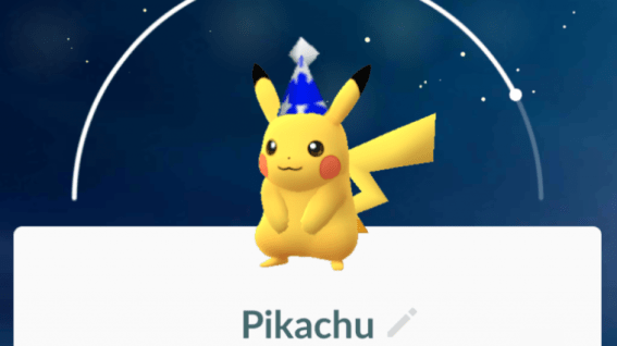Pokemon GO culturageek.com.ar