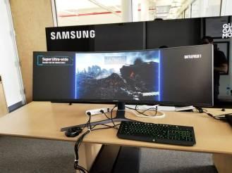 Samsung CHG90 - www.culturageek.com.ar