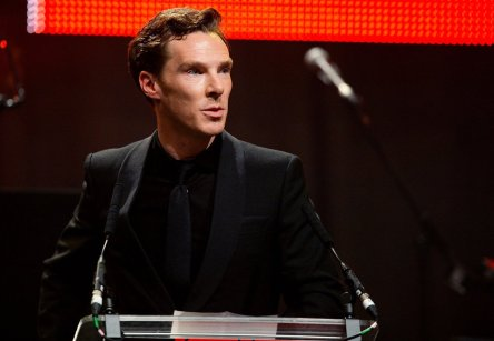 Benedict Cumberbatch www.culturageekcom.ar